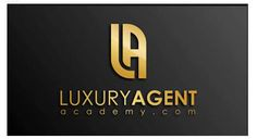 "I'm excited to announce big news about my new program ""Luxury Agent Academy"" on August 6th during Luxury Real Estate Unplugged. Sign up so you don't miss out."