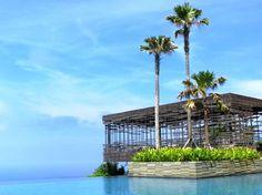 alila villas uluwatu Bali