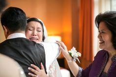Anna & Wade's #Wedding #Moments