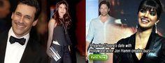 Priyanka Chopra's date with Hollywood actor Jon Hamm creates buzz
