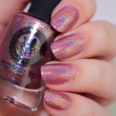 ILNP Champagne Blush | lacquerstyle.com
