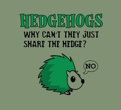 Hedgehog Shirt Size S M L XL Cotton Short Sleeve Yellow White on Etsy, $14.99