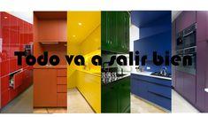 Diseño de cocina On Line #trabajodesdecasa #quedateencasa #diseñodecocinasonline #todovaasalirbien Decorating Kitchen, Kitchens, Invite Friends, Dishwashers, Projects