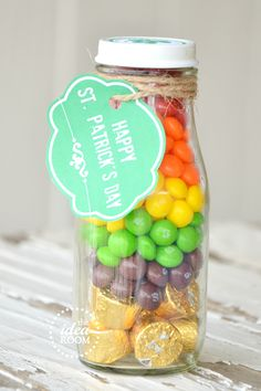25 Over the Rainbow Treats and Projects   Create Craft Love