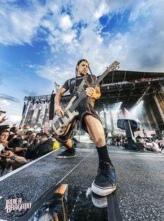 Metallica @SonisphereUK2014_01_3 | Flickr - Photo Sharing!