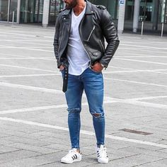 """4,192 Likes, 32 Comments - StreetStyle Gents™ (@streetstylegents) on Instagram: """"Style by: @tolga_akgul Whatcha say  or ? Leave a comment   DM for Shoutouts ➖➖➖➖➖➖➖➖➖➖➖➖➖➖➖➖…"""""""