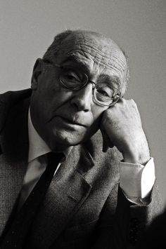 José Saramago, Portuguese novelist and Nobel Laureate, was born Nov. 16, 1922, and died in June 2010
