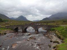 https://flic.kr/p/L5Rmyr | Schotland - Isle of Skye