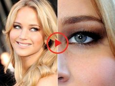 When you're dealing with hooded eyes, you might be willing to try anything to lift your eyelids, from makeup tricks to botox. Getting the right shape for your eyebrows for hooded eyes can hel… Eyeliner For Hooded Eyes, Hooded Eye Makeup, Korean Makeup Tutorials, Eyeshadow Tutorials, Korean Eye Makeup, Asian Makeup, Eyeliner For Beginners, Japanese Makeup, Brow Shaping