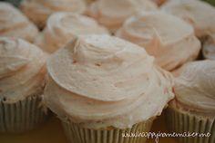 Sprinkles Strawberry Cupcake Recipe