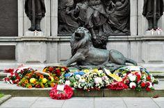 Armistice Day - Ypres, Belgium