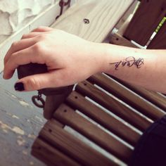 My new ink it is well from the song it is well with my for Ctrl tattoo meaning