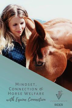 What does it mean to have a partnership with your horse? What is mindset and emotional agility? How does the welfare of the horse play into your training? >> Confident Rider - mindset, movement and nervous system awareness for equestrians