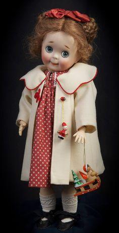 Googly Doll