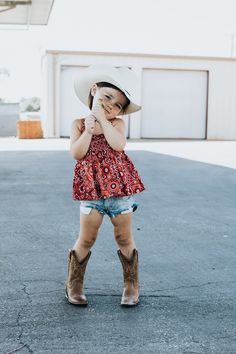 Excited to share this item from my shop: Handmade baby/toddler girls Little Country Girls, Country Girls Outfits, Cowgirl Outfits, Cute Outfits For Kids, Toddler Girl Outfits, Toddler Fashion, Kids Fashion, Toddler Girls, Country Babies