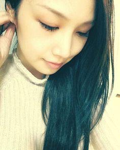 halu @haaalu2 暗く染めた髪、明...Instagram photo   Websta (Webstagram)
