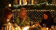 "Chiara Mastroianni, Catherine Deneuve e Charlotte Gainsbourg in ""3 coeurs"" di Benoît Jacquot, tra i film in gara"