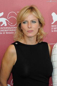 Karin Viard Karine viard, Actrice française et Belles