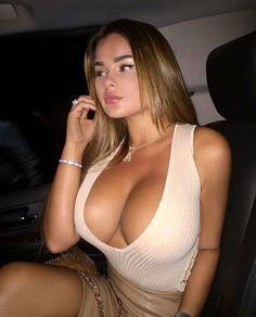 We LOVE huge tits!