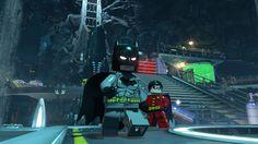 LEGO Batman 3 devrait plutôt s'appeler Lego DC, mais ce n'est pas un mauvais jeu pour autant, au contraire.