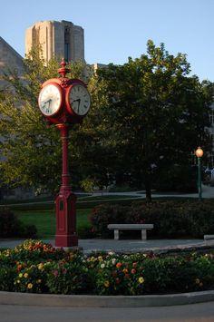 Bloomington, IN (Indiana University)
