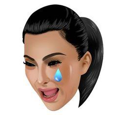 Kim's fun kimojis  Put me in a good mood!!!