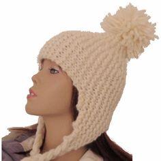 photo tricot tricot modele bonnet peruvien 7                                                                                                                                                                                 Plus