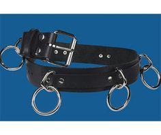 Jumbo Bondage Belt 42532