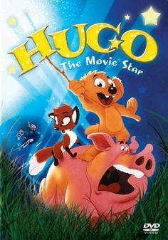 Jungledyret 2 - den store filmhelt 1996