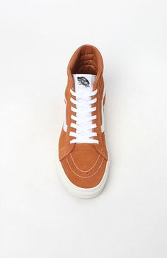 663ddcd8cbc427 Retro Sport Sk8-Hi Reissue Shoes