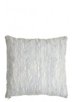 Stripes & Circles Pillow