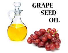 Discover Grape Seed Oil& health benefits including cancer prevention, treating diabetes, and pain relief for arthritis. Grape Seed extract is also beneficial for arthritis, hemorrhoids, and skin conditions. Egg For Hair, Natural Cancer Cures, Cosmetics Ingredients, Organic Apple Cider Vinegar, Grape Seed Extract, Carrier Oils, Natural Treatments, Seed Oil, The Cure