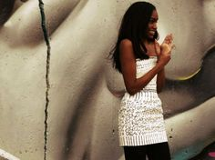 Sylvia Heisel Turns Eco-Friendly Technical Fabrics Into Street-Chic Clothing   Ecouterre