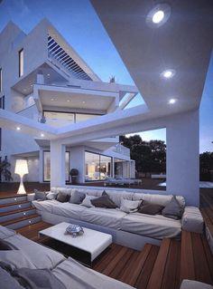Luxury Terrace Design - Lifestyle NWS
