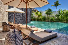 Come and join our relaxing pool time with us at Villa The Mansions in Bali. http://www.thebaliluxuryvillas.com/villa/villa-the-mansions/  #Bali   #Indonesia   #villarental