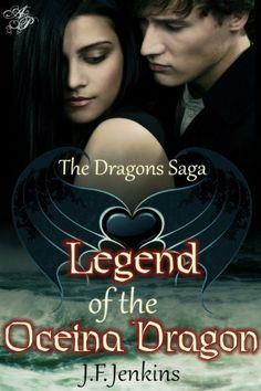 Legend of the Oceina Dragon (The Dragons Saga) by J.F. Jenkins, http://www.amazon.com/dp/B004OYT9AK/ref=cm_sw_r_pi_dp_wpNTsb1P2VDZ5