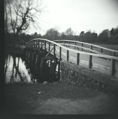 The North Bridge