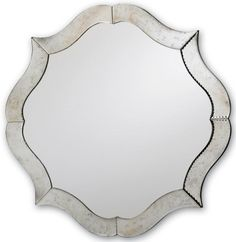 Need for the bedroom! Montleleone Mirror 30w x 1d x 30h