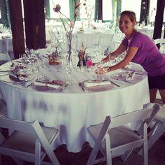 Hochzeit im Kiawah-Golf-Club Leeheim