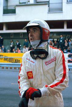 Lorenzo Bandini 1967