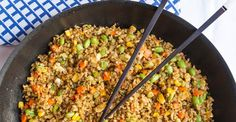 In terms of grains, everything old is new again, and this grain is positively ancient. With a ton of nutritional benefits, freekeh is poised to become the next supergrain, knocking quinoa out of the rice cooker.  http://greatist.com/eat/what-is-freekeh