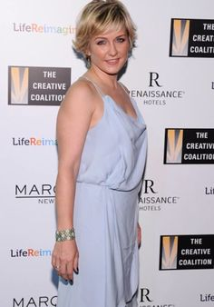 Amy Carlson Photos - Actress Amy Carlson attends the Creative Coalition's spotlight awards dinner gala at Marquee on October 2014 in New York City. - The Creative Coalition's Spotlight Awards Dinner Gala - Arrivals Amy Carlson, Blue Bloods Tv Show, Vanessa Ray, Haute Hippie, Celebs, Celebrities, Pretty Face, New Hair, Hair Inspiration