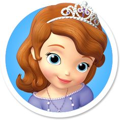 Print and color pictures of your favorite Sofia the First friends! Enjoy Sofia the First coloring pages and other fun, creative activities on Disney Junior! Disney Junior, Disney Jr, Princess Sofia The First, Princess Party, Disney Princess, Sofia The First Birthday Party, 4th Birthday, Birthday Favors, Princesas Disney