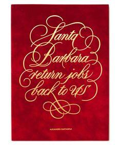 Santa Barbara Return Jobs To US by Alejandro Cartagena