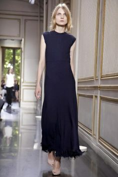 Celine Ready To Wear Spring Summer 2013 Paris - NOWFASHION