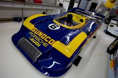 PORSCHE Collection of Matthew Drendel offered at Gooding – Amelia Island Auction – March 9th, 2012