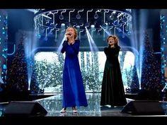 (1) Два голоса: дуэт Даниловых — «Опять метель» - YouTube
