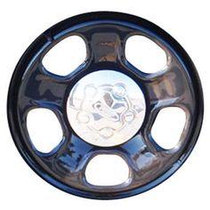 Discount Tire Closest To Me >> STL3921 Ford Taurus, Explorer Police Interceptor Rim Black ...