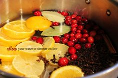 Making your own potpourri will add a wonderful scent to any home. This post will show you how to make potpourri quickly and easily.