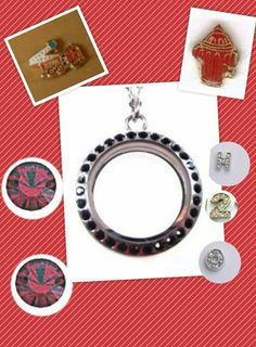 Are you a fire fighter? Is someone you love a fire fighter? Do you know anyone a fire fighter? Perfect gift!! At Endless Xpressions we carry a HUGE selection of floating lockets, charms, and more! The possibilities are truly endless- let your creativity loose and create your own masterpiece   http://www.endlessxpressions.com/store/#mariemills2230